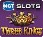 IGT Slots Three Kings game