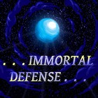 Immortal Defense game