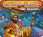 Imperial Island 5: Ski Resort game