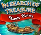 In Search Of Treasure: Pirate Stories game