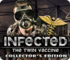 Infected: The Twin Vaccine Collector's Edition game