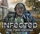Infected: The Twin Vaccine game