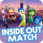 Inside Out Match Game game