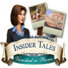 Insider Tales: Vanished in Rome game