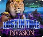 Invasion: Lost in Time game