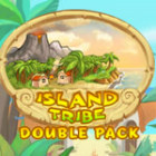 Island Tribe Double Pack game