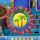 Island Roulette game