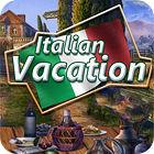 Italian Vacation game