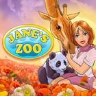 Jane's Zoo game