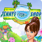 Jenny's Fish Shop game