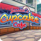 Jessica's Cupcake Cafe game