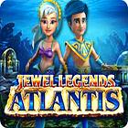 Jewel Legends: Atlantis game