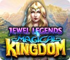 Jewel Legends: Magical Kingdom game