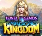 Jewel Legends: Magical Kingdom game