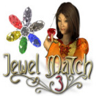 Jewel Match 3 game