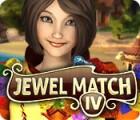 Jewel Match 4 game