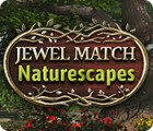 Jewel Match: Naturescapes game