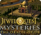 Jewel Quest Mysteries: The Oracle of Ur game