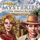 Jewel Quest Mysteries: The Oracle Of Ur Collector's Edition game