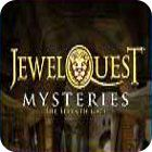 Jewel Quest Mysteries - The Seventh Gate Premium Edition game