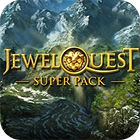Jewel Quest Super Pack game