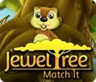 Jewel Tree: Match It game