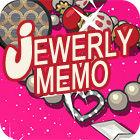 Jewelry Memo game