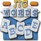 Jig Words game