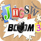 Jigsaw Boom 3 game