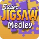 Jigsaw Medley game
