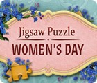 Jigsaw Puzzle: Women's Day game