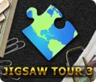 Jigsaw World Tour 3 game