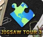Jigsaw World Tour 3 game