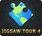 Jigsaw World Tour 4 game