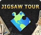 Jigsaw World Tour game