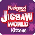 Jigsaw World Kittens game