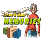 John and Mary's Memories game