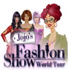 Jojo's Fashion Show: World Tour game