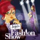 Jojo's Fashion Show game