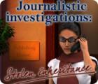 Journalistic Investigations: Stolen Inheritance game
