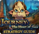 Journey: The Heart of Gaia Strategy Guide game