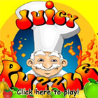 Juicy Puzzle game