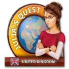 Julia's Quest: United Kingdom game