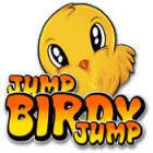 Jump Birdy Jump game