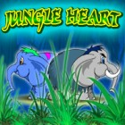 Jungle Heart game