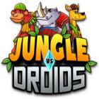 Jungle vs. Droids game