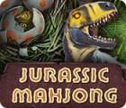 Jurassic Mahjong game