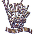 Kaptain Brawe: A Brawe New World game
