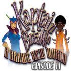Kaptain Brawe - Episode II game