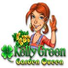 Kelly Green Garden Queen game